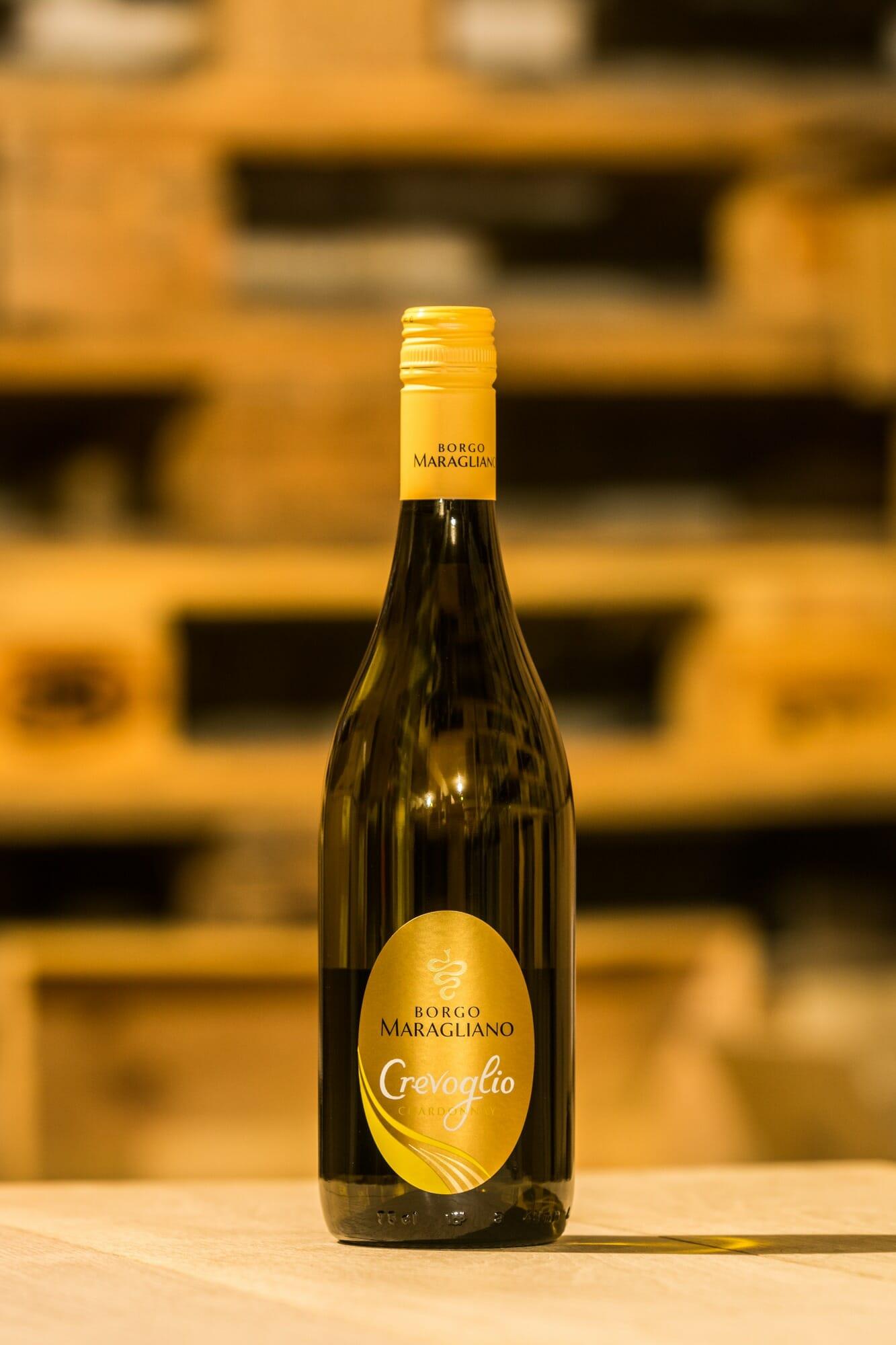 Borgo Maragliano Crevoglio Chardonnay