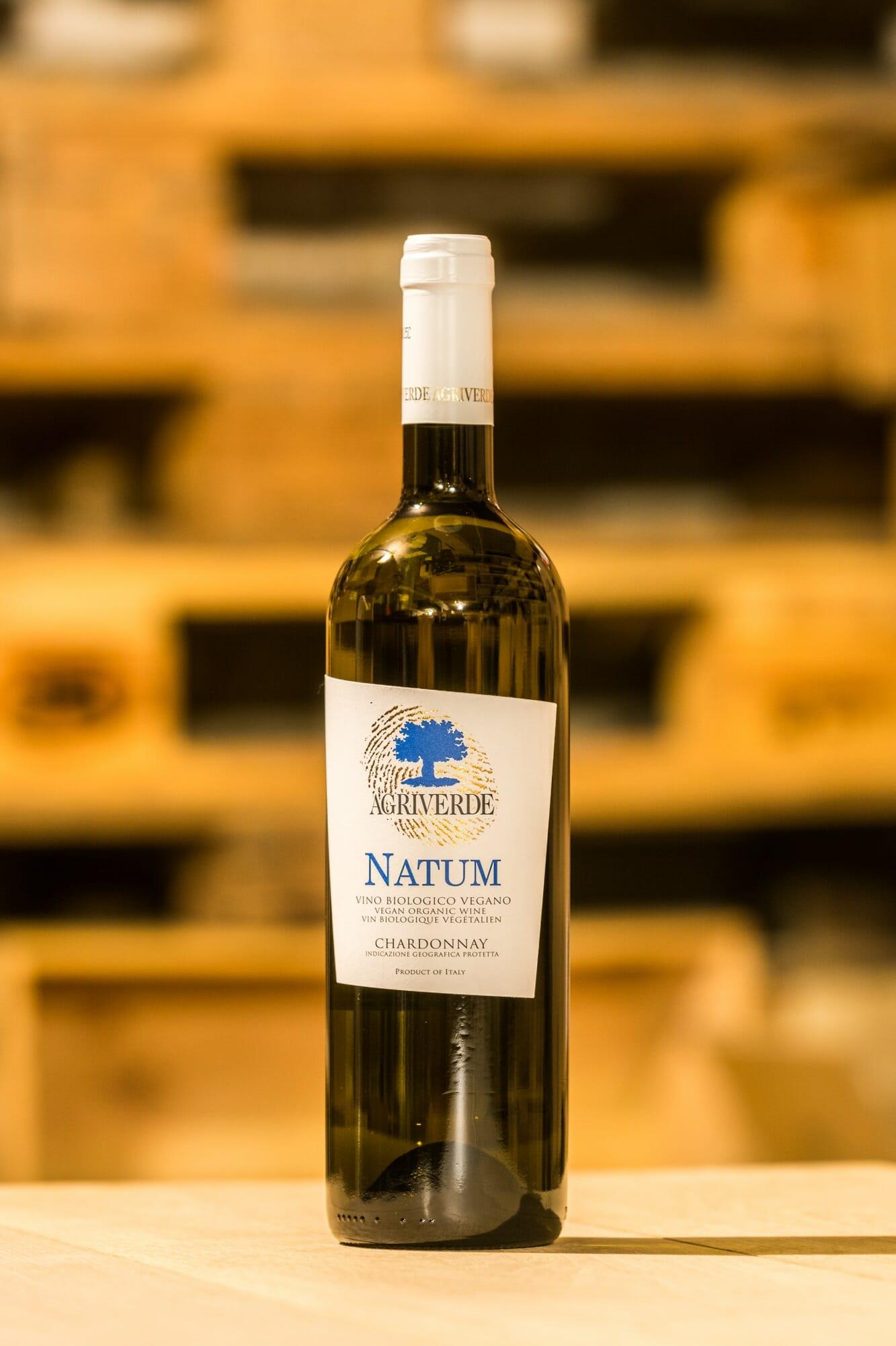 Agriverde Natum Chardonnay
