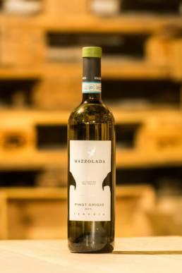 Mazzolada Venezia DOC Pinot Grigio