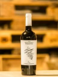 Le Vigne di Sammarco Salento IGP Primitivo