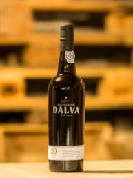 C. da Silva Dalva 20 Years Old Tawny Port