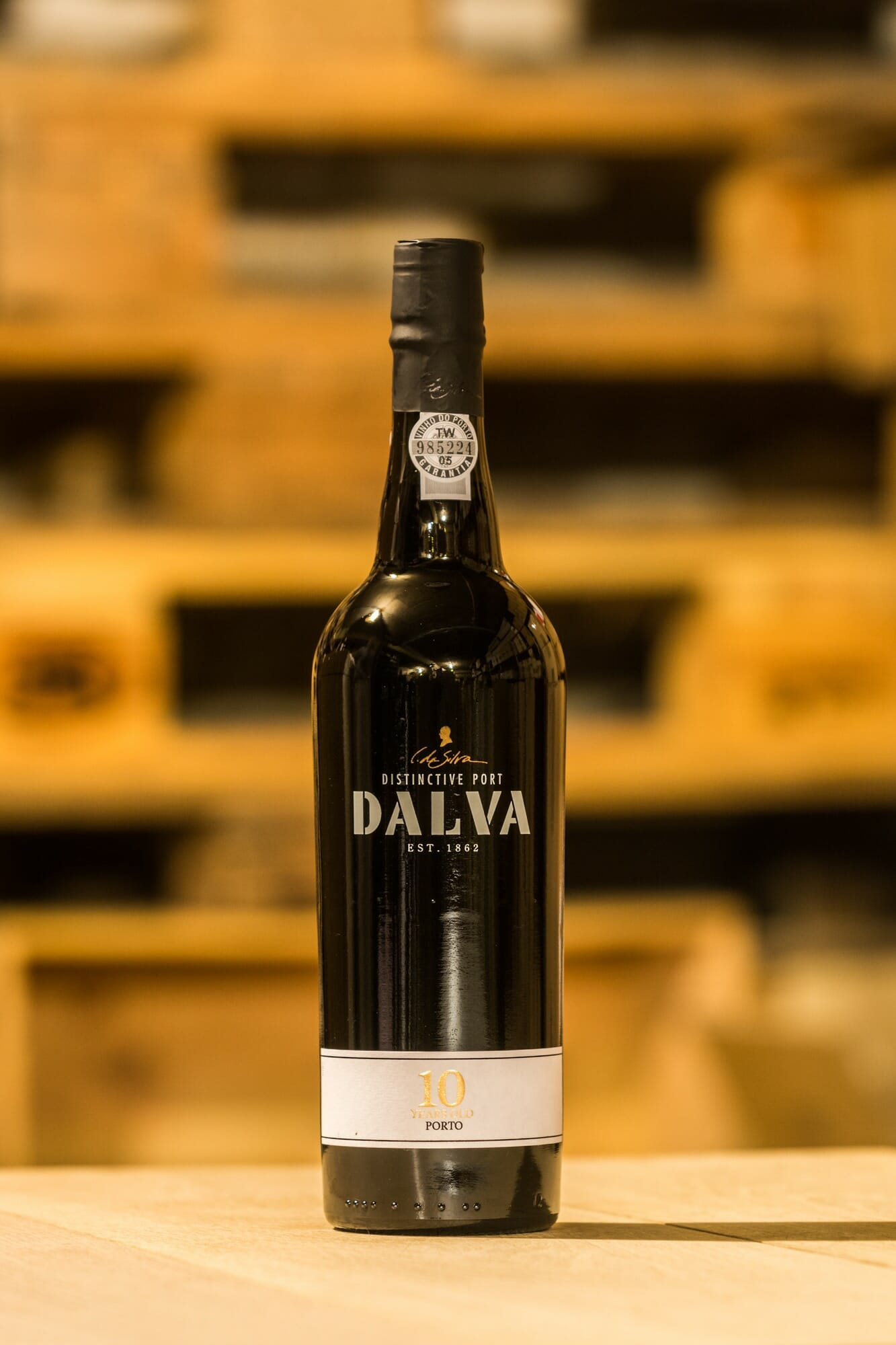 C. da Silva Dalva 10 Years Old Tawny Port