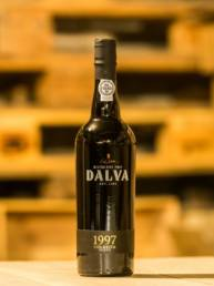 Dalva Colheita Port 1997