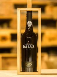 C. da Silva Dalva Colheita Port 1985