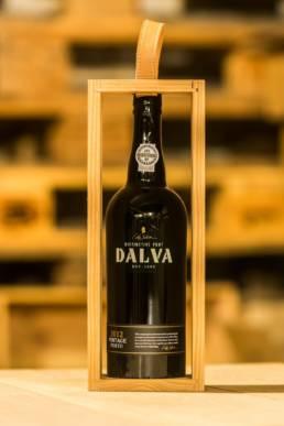 C. da Silva Dalva Vintage Port 2012
