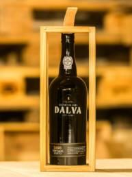 C. da Silva Dalva Vintage Port 2000