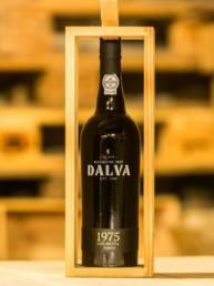 Dalva Colheita Port 1975