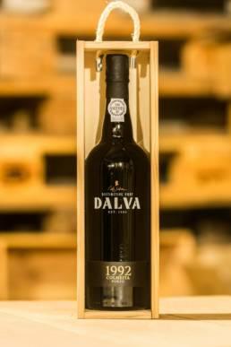 C. da Silva Dalva Colheita Port 1992