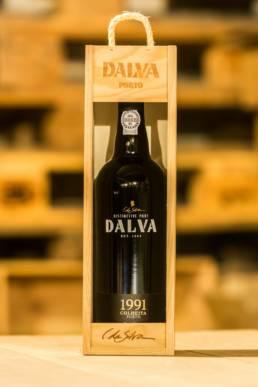 C. da Silva Dalva Colheita Port 1991