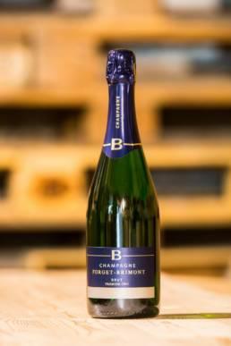 Champagne Forget-Brimont Brut Premier Cru