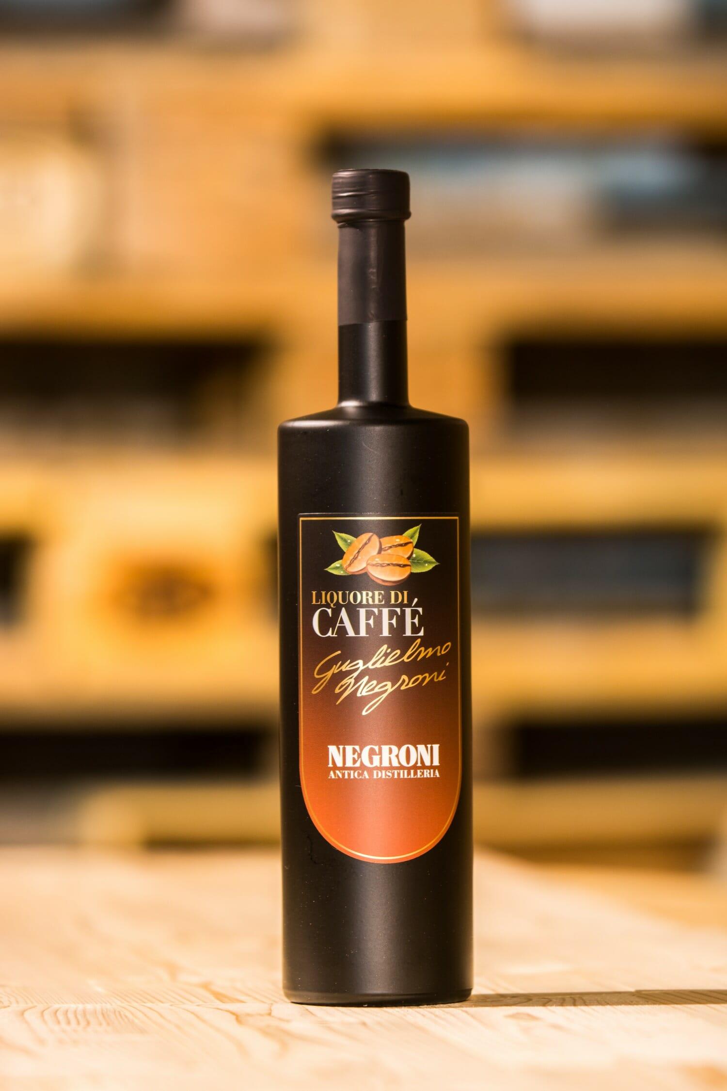 Negroni Liquore di Caffé (koffielikeur)