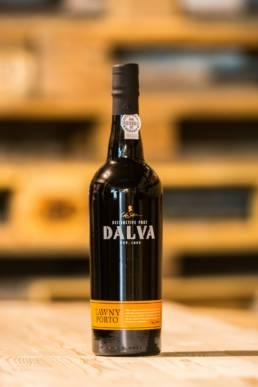 C. da Silva Dalva Tawny Port