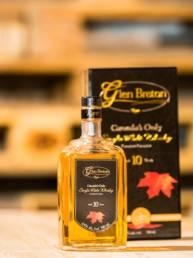 Glen Breton 10 Years Old Canadian Whisky