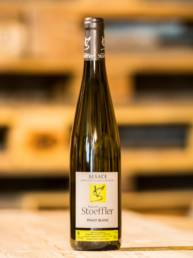 Vincent Stoeffler Pinot Blanc Organic Alsace AC