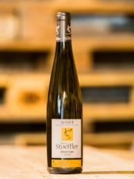 Vincent Stoeffler Pinot Gris Organic Alsace AC