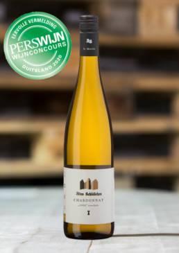 Altes Schlösschen Chardonnay 1000 Fuderfass