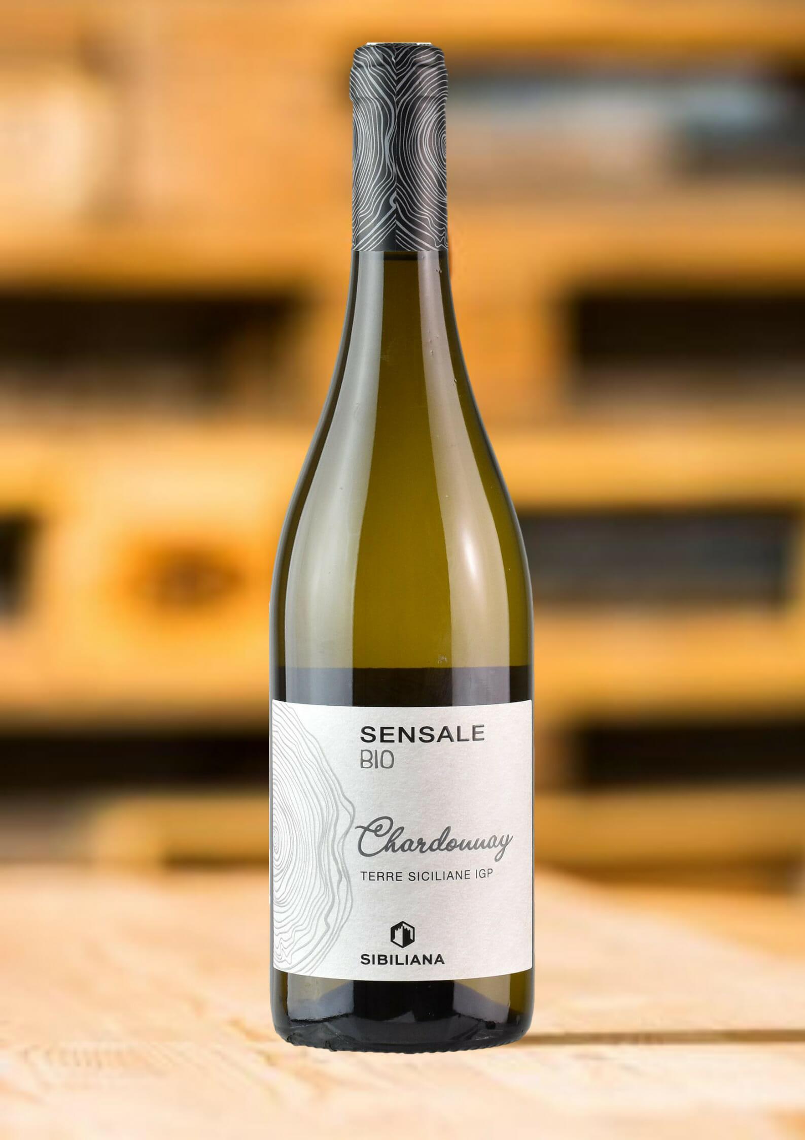 Sensale Chardonnay